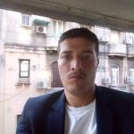 Alejandro Gamboa Bejarano
