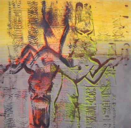 Javier Utray | Amador de los R�os | www.galerias-arte.com