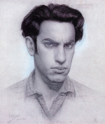 Pintor B. L�zaro Lozano