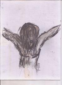 Abstracción de la figura Humana (Opus Dei) #2