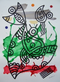 ABSTRACTO-8