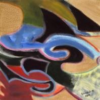 Abstração e Seca