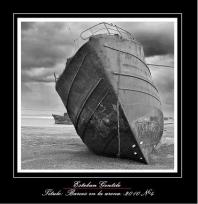 Barcos en la arena