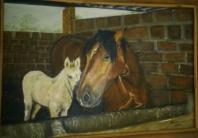 caballos 4