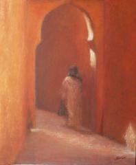 Calle arabe