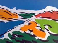 Cami de muntanya - 2009