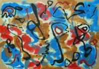 DANZAS MACABRAS(INSPIRADO EN LA MUSICA DE CARLOS NUÑEZ)