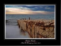 El hormigon y el mar