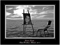 El último retrato.