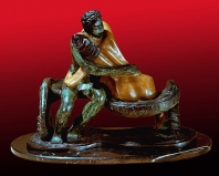Homenaje a Rodin