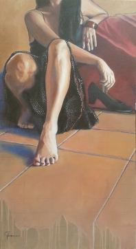 Entresijos flamencos