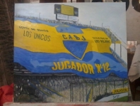 estadio de boca juniors