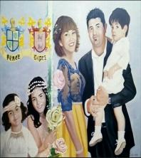 Familia Pérez lopez