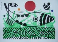 FISH2P