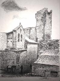 Iglesia de Villora
