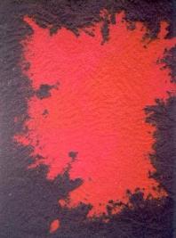 Impresión en morado