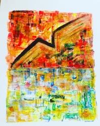 Inmensidad (Nicole Sorensen)