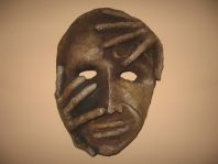 Mascara (prisão dos pensamentos)   04.09.15