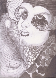 Melek Taus (Lucifer)