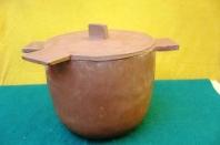 ollas de ceramica