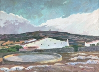 Paisaje Menorca