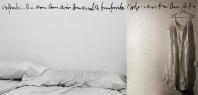 PAISAJES INTERIORES: cama 7