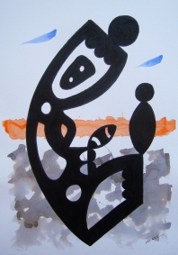 PINTURA ABSTRACTA-2