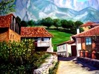 Pueblo Asturiano