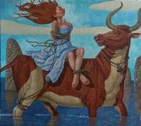 Que es permitido al Júpiter,es permitido el toro.