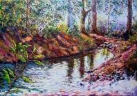 Rincón del río