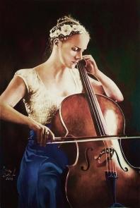 Sinfonía Cello Shuite Nº 1