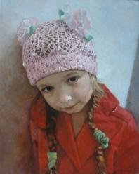 Sofia. El retrato de la hija