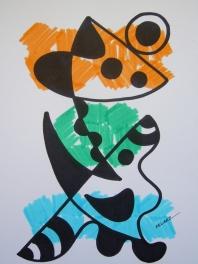 TANGO DE MEDIANOCHE(MUSICA DE AL DIMEOLA)
