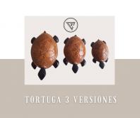 Tortugas en serie