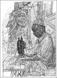 Trabajando durante el Ramadán