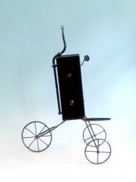 Tricicleto