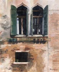 Ventana de Venecia