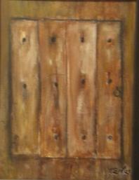 vieja puerta