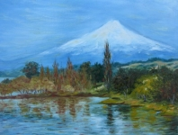 VOLCAN VILLARICA - CHILE