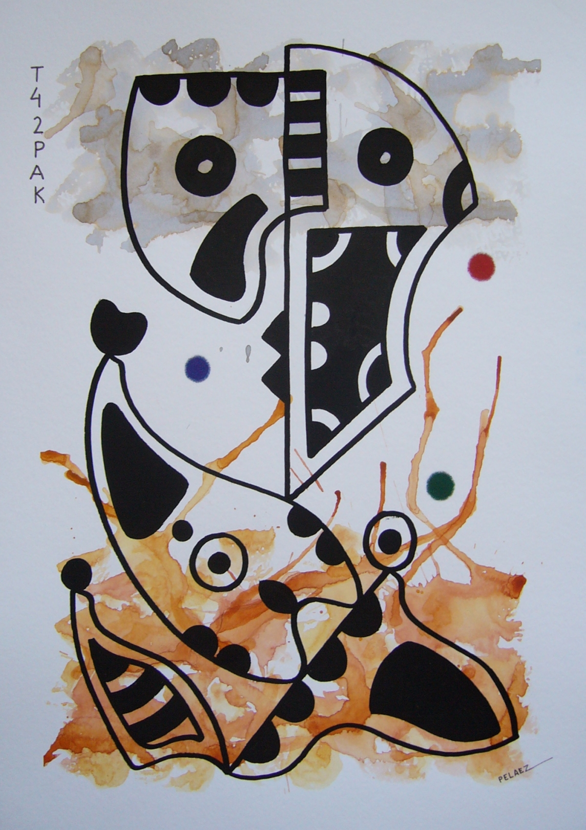 ABSTRACTION-1