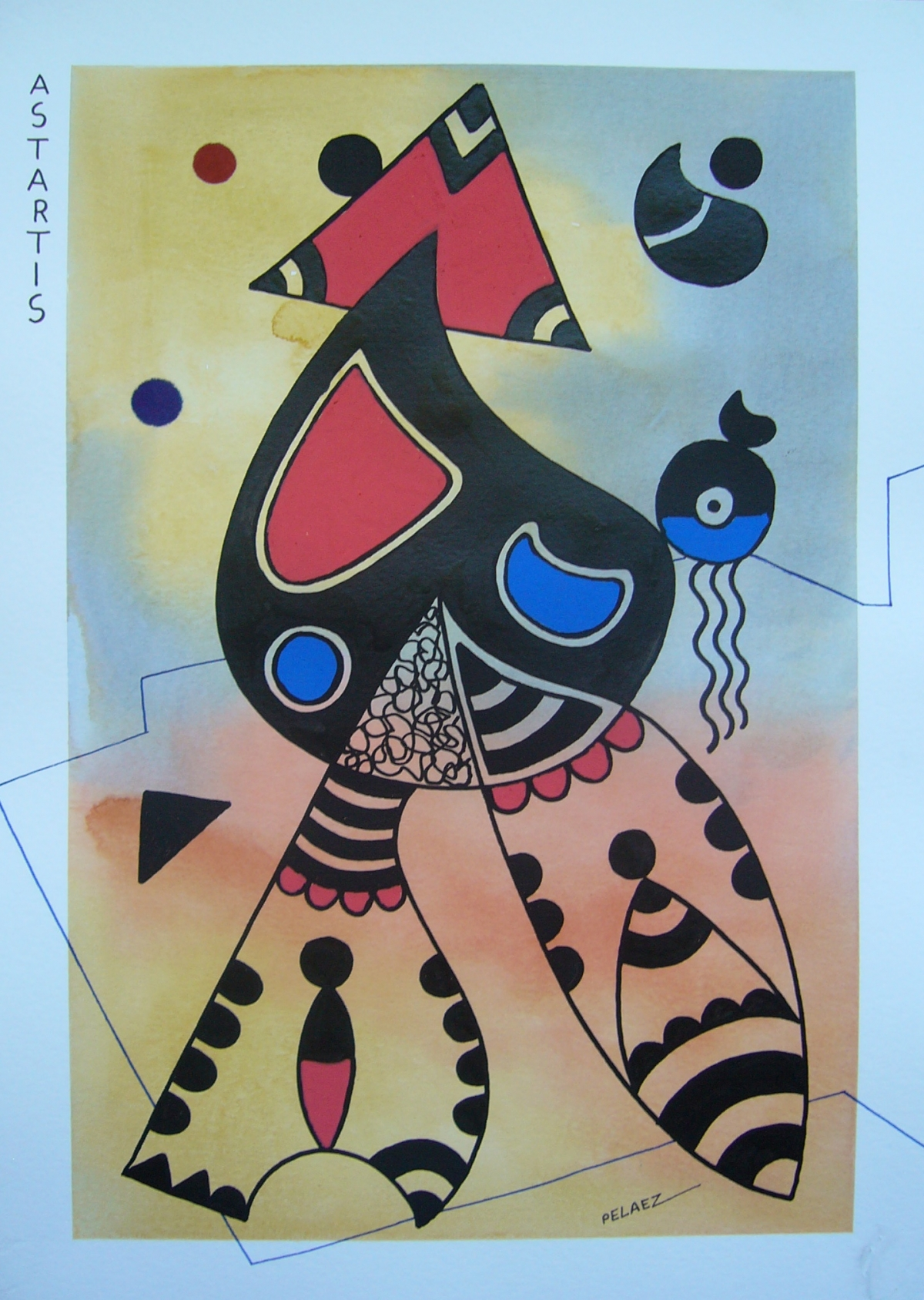 ABSTRACTION-24