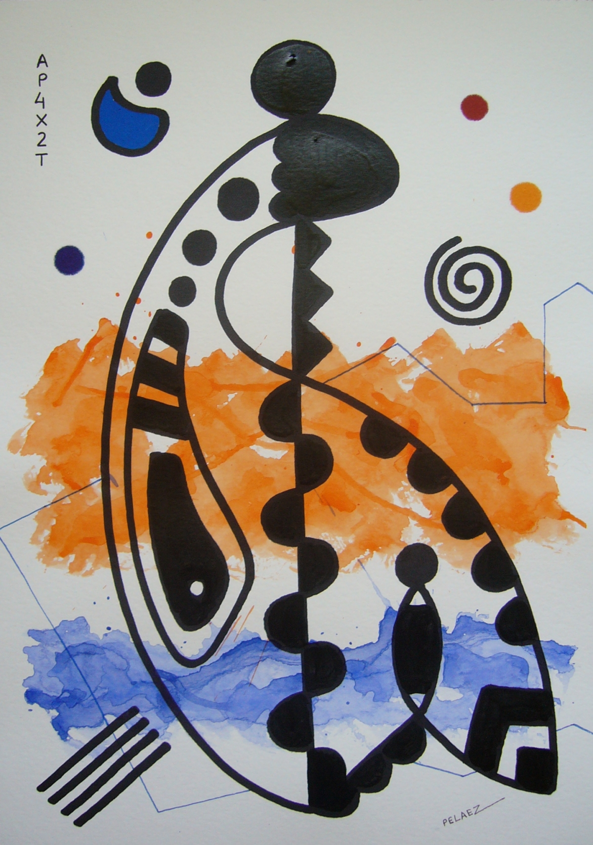 ABSTRACTION-34