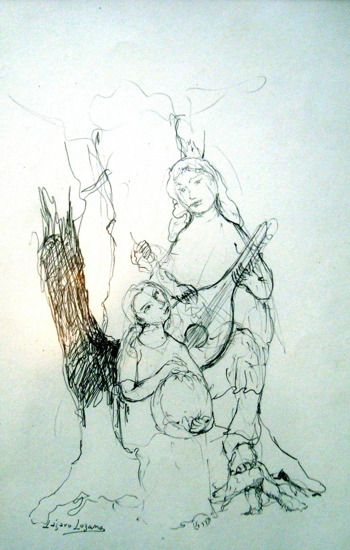 Boceto 12