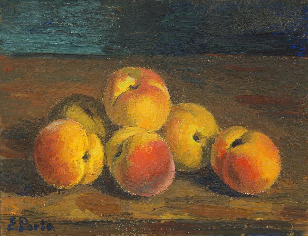 Bodegon de frutas