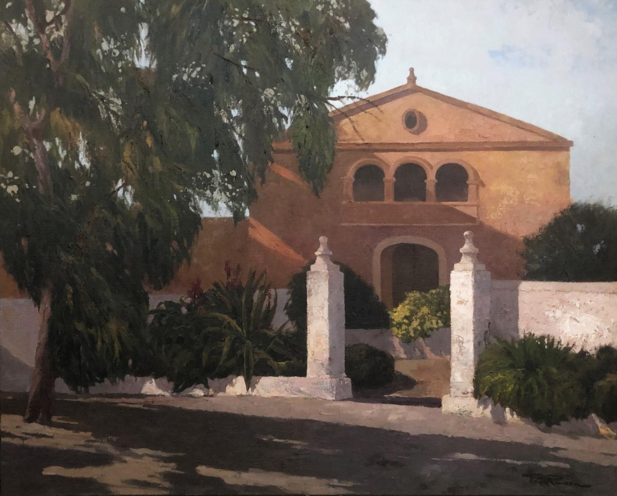 Casa colonial Menorca