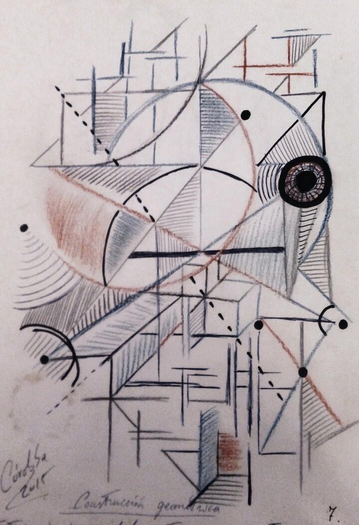 Construcción geométrica