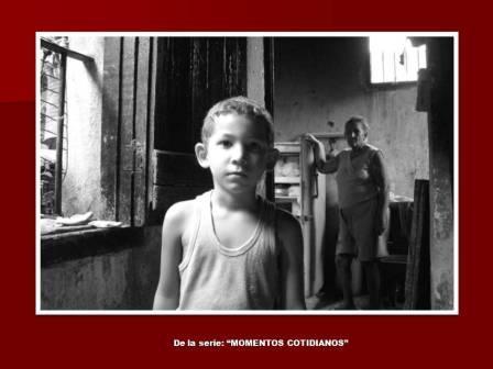 De la serie Cuba. Foto 9