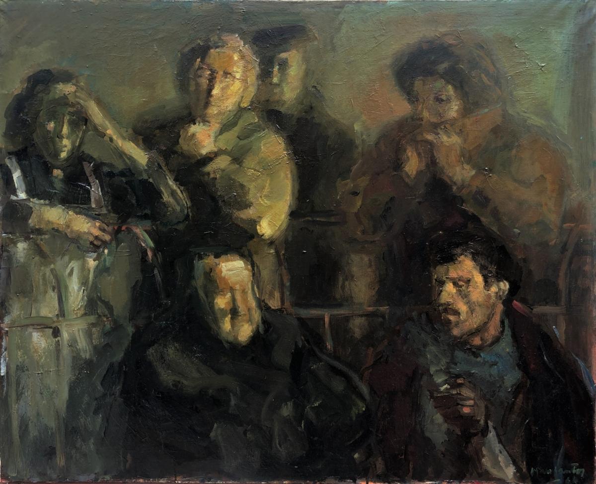 Familia española