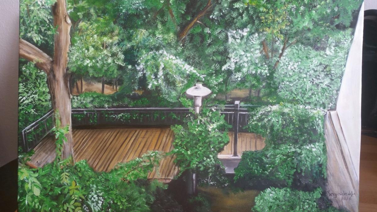 landscape hannover park