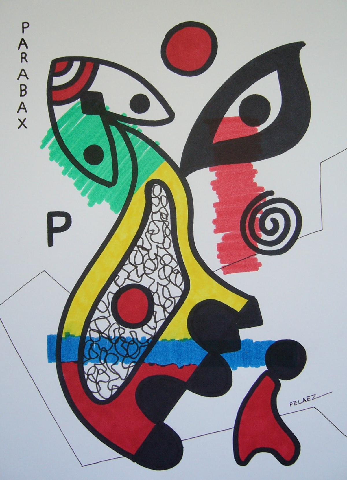 PARABAX